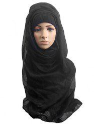 Stylish Women Shawl Wrap Hijab Scarf -