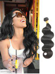 Human Hair Body Wave Brazilian Remy Hair Weave -