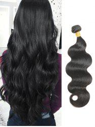 Real Human Hair Body Wave Indian Remy Hair Weave -