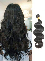 Human Hair Body Wave Malaysian Remy Hair Weave -