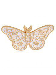 Dove Rabbit Honeybee Eagle Shape Brooches -