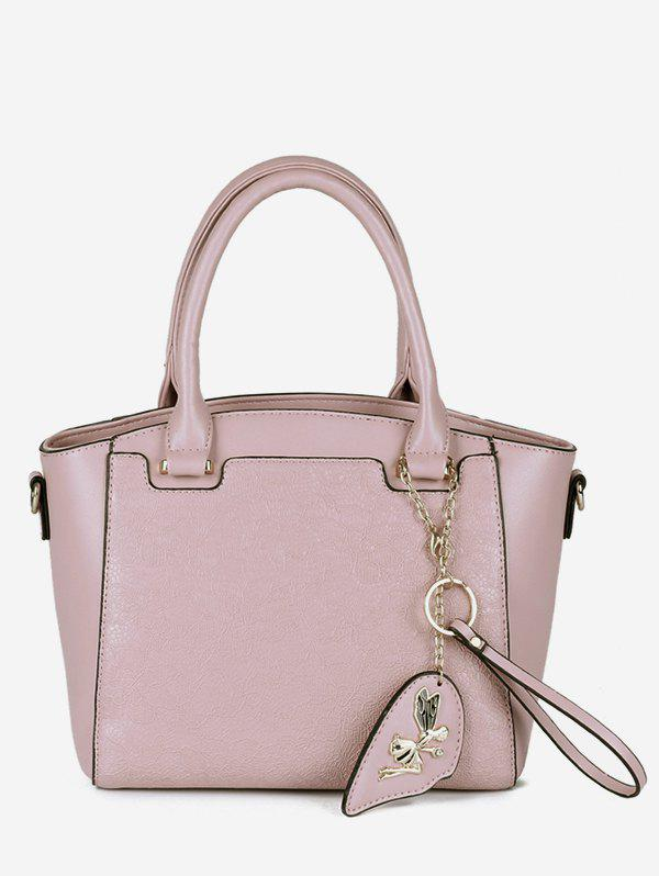 Chic Fairy Pattern Tote Bag