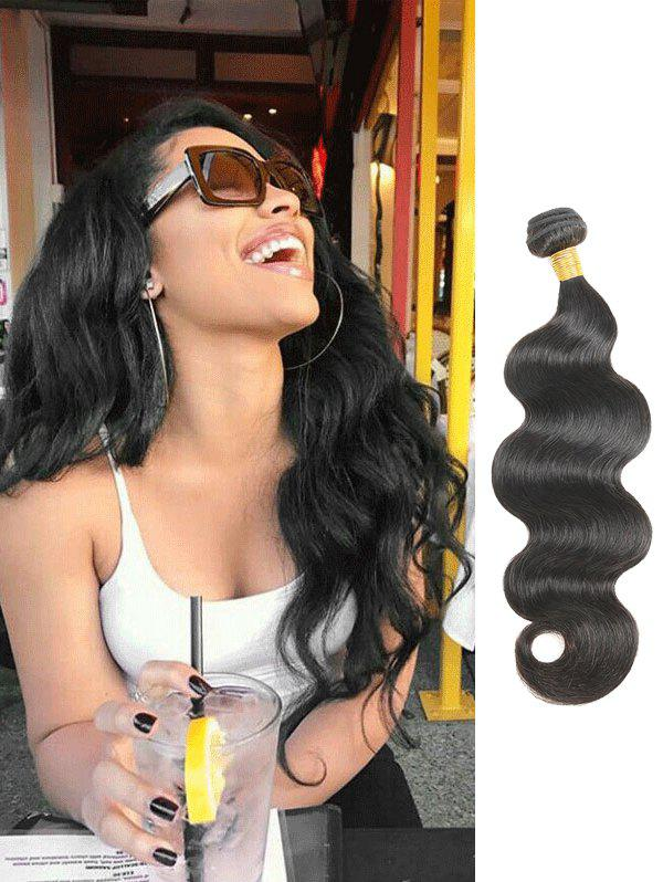 Affordable Human Hair Body Wave Brazilian Remy Hair Weave