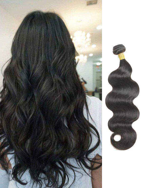 Outfits Human Hair Body Wave Malaysian Remy Hair Weave