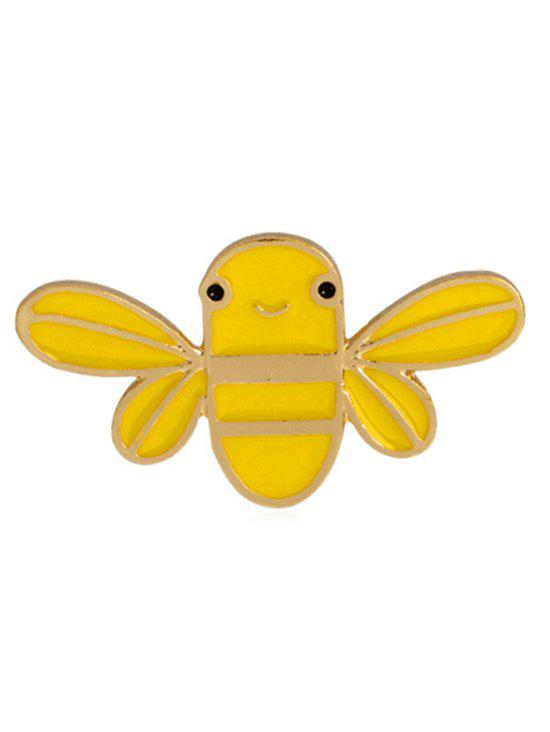 Discount Dove Rabbit Honeybee Eagle Shape Brooches