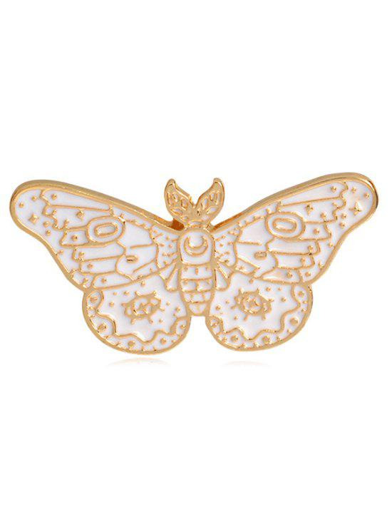 Unique Dove Rabbit Honeybee Eagle Shape Brooches