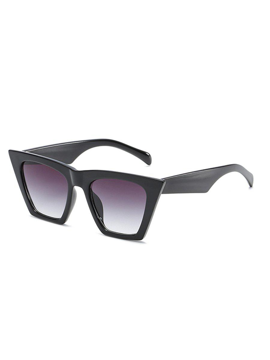 Store Anti Fatigue Plastic Frame Catty Sunglasses