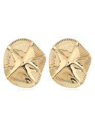 Star Shape Stud Earrings -
