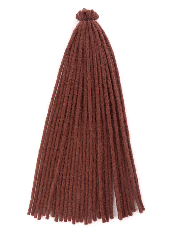 New Long Synthetic Straight Hair Extensions