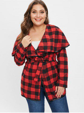 d950e55ae Plus Size Coats For Women