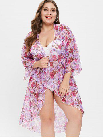 4014f95ff41a0 Plus Size Cover Ups | Womens Fashion Plus Size Swimsuit & Beach ...