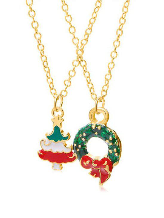 Sale Christmas Bell Decoration Jewelry Set