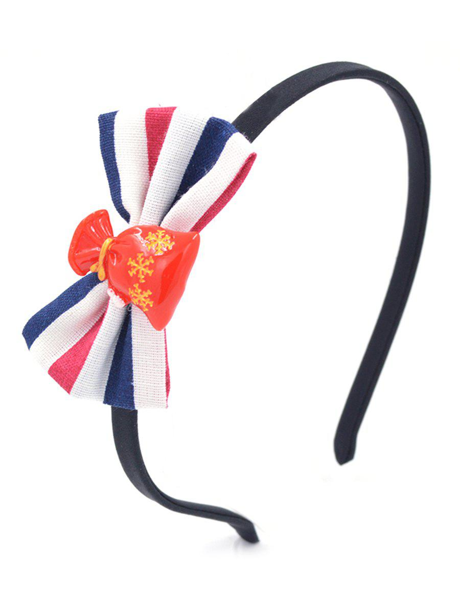 Outfits Candy Bag Bowknot Decorative Hair Hoop