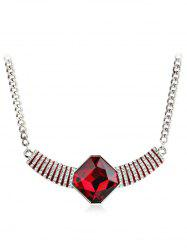 Fully Jewelled Design Necklace -