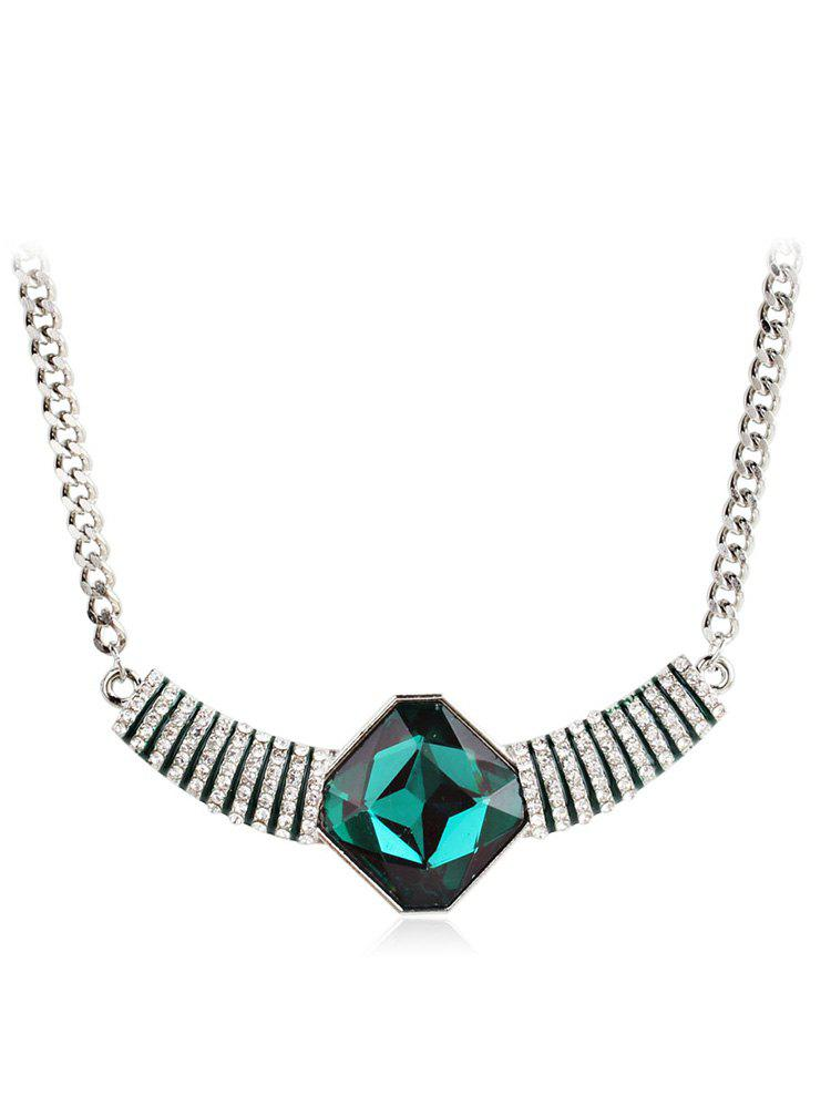 Online Fully Jewelled Design Necklace
