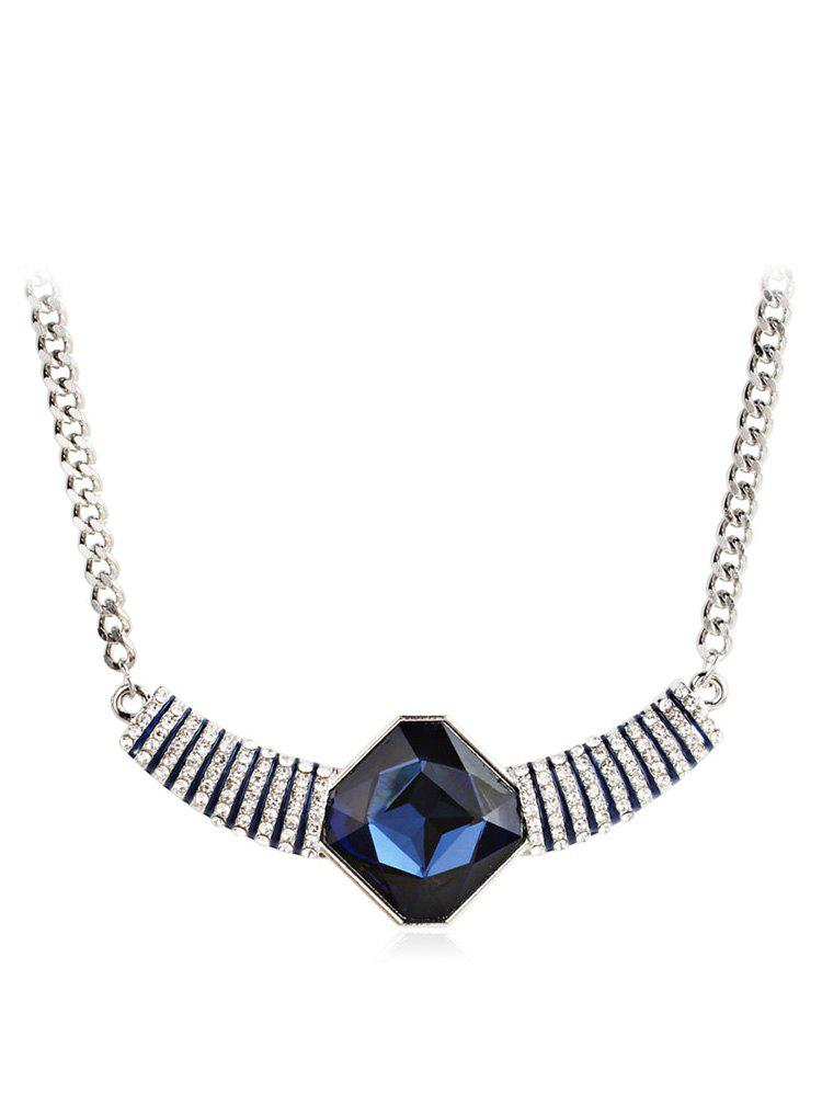 Outfit Fully Jewelled Design Necklace