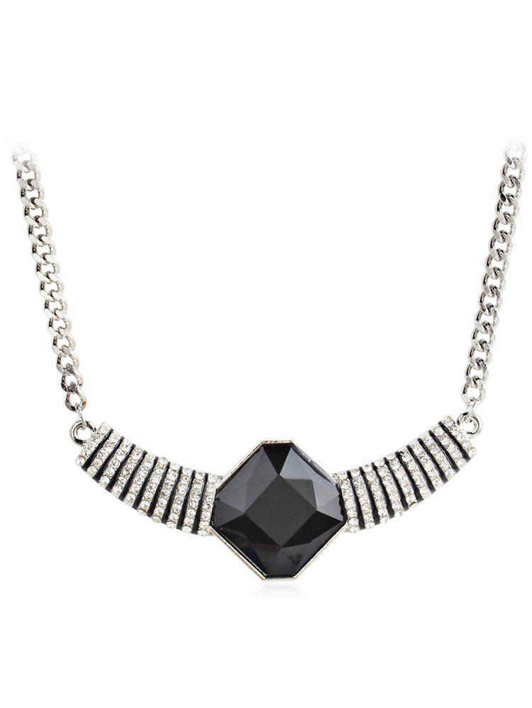 Discount Fully Jewelled Design Necklace