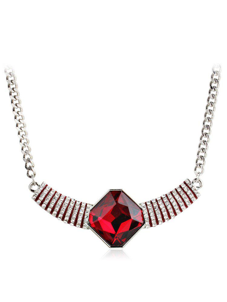 Store Fully Jewelled Design Necklace