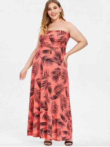 Strapless Maxi Dress - Free Shipping, Discount and Cheap Sale ...