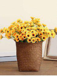 Home Decoration Artificial Daisy Flowers -