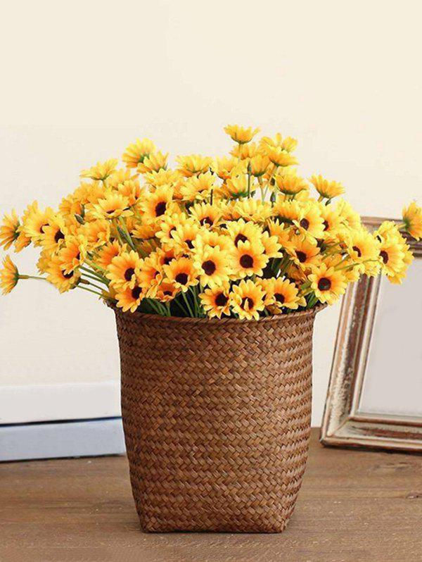 Fashion Home Decoration Artificial Daisy Flowers