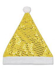 Shiny Sequins Christmas Party Hat -