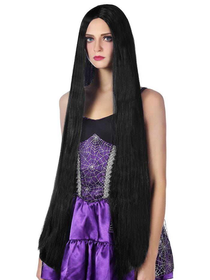Shop Ultra Long Straight Cosplay Synthetic Wig