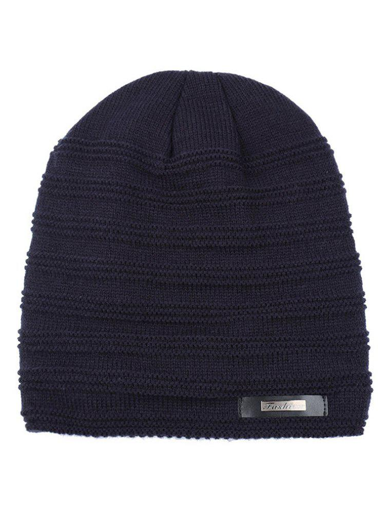 Shops Winter Outdoor Thick Label Knitted Beanie