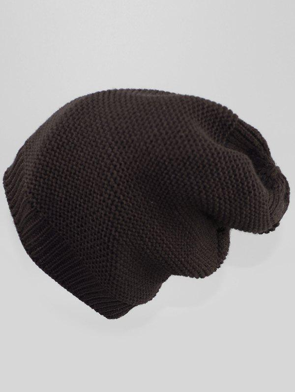 Shop Solid Color Winter Slouchy Beanie