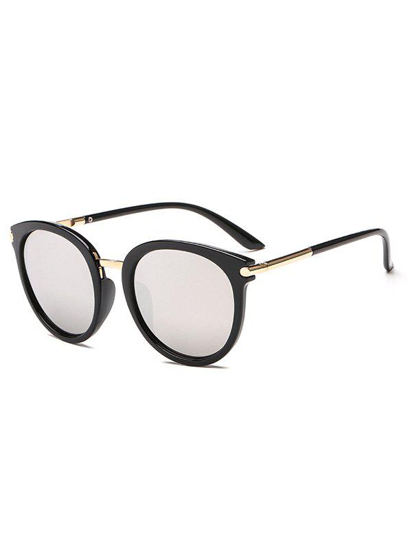 Sale European American Round Young Style Sunglasses