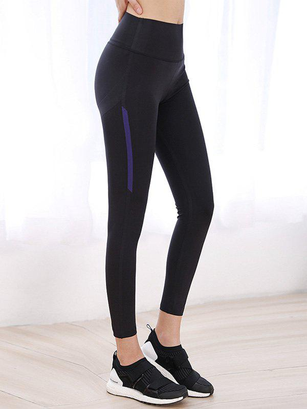 Unique High Waisted Sports Leggings