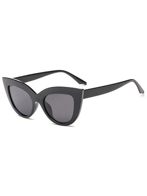 Latest Kitty Eyes Trendy Shape Frame Sunglasses