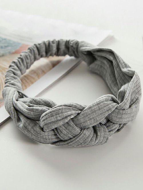 Shops Vintage Crossing Solid Color Elastic Hairband