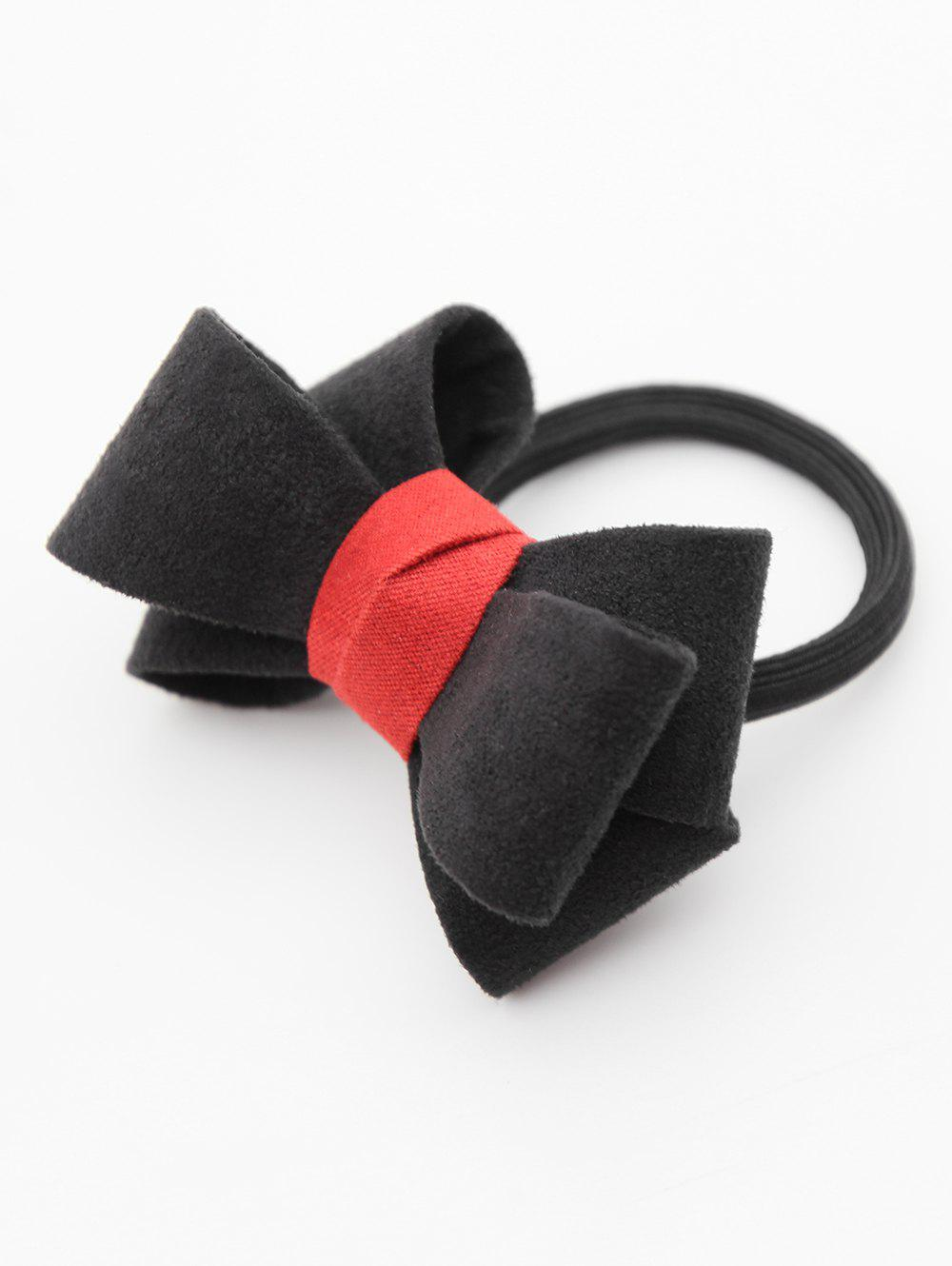 Outfit Cute Bowknot Elastic Hairband