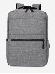 Multifunction High Capacity Business Backpack -