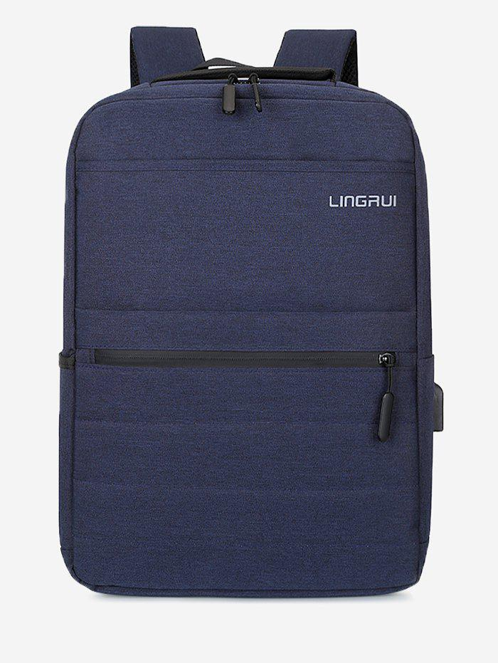 Cheap Multifunction High Capacity Business Backpack