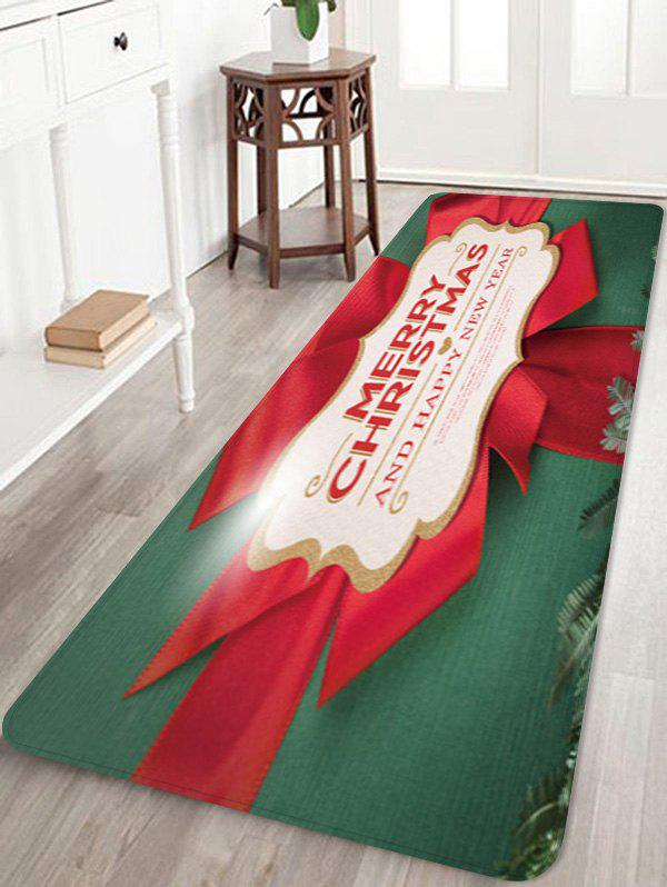 Outfits Merry Christmas Pattern Floor Mat