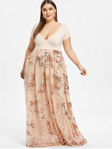 46bbbd2f38005 Plus Size Formal Dress Cheap With Free Shipping
