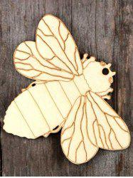 10PCS Easter DIY Honeybee Hanging Decorations -