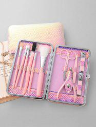 Chic Nail Clippers Set -