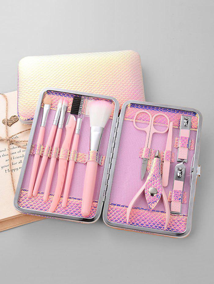 Trendy Chic Nail Clippers Set