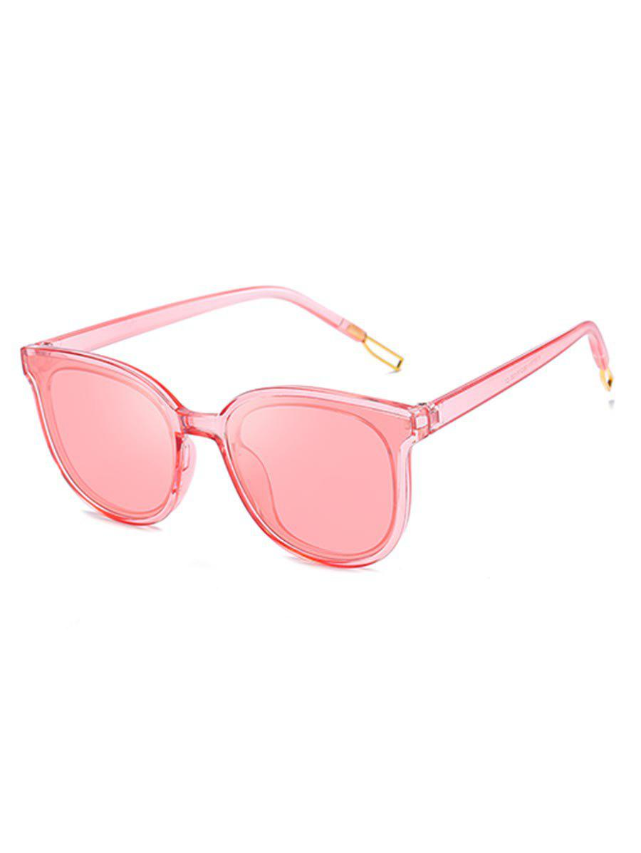 Hot Unisex Butterfly Frame Sunglasses
