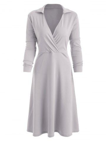 Womens Midi Dress Free Shipping Discount And Cheap Sale Rosegal