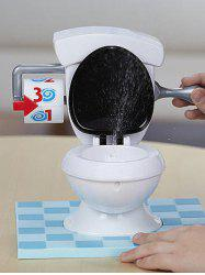 Toilet Trouble Game Tricky Toy -