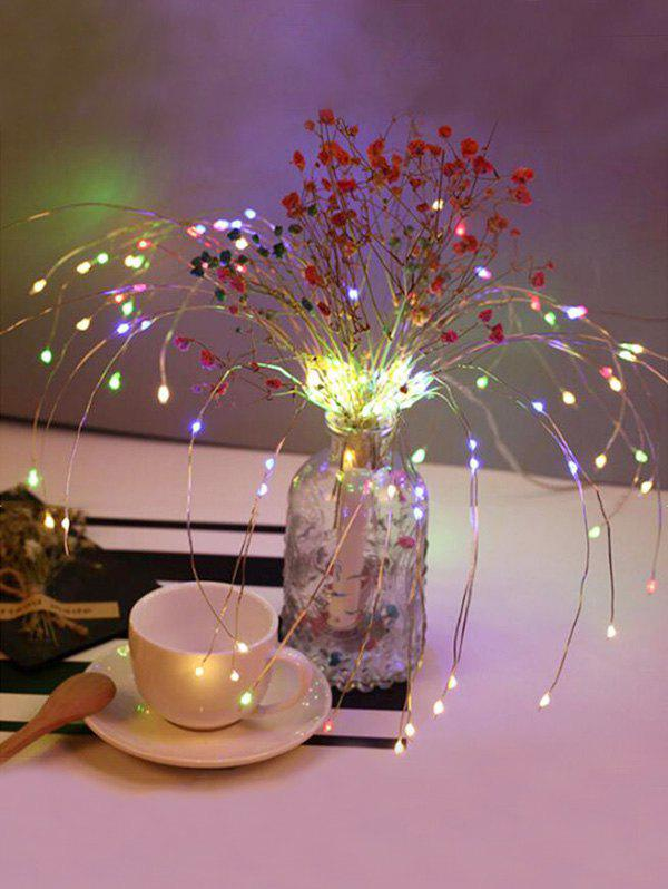 Buy Colorful String Firework Light with Remote Control