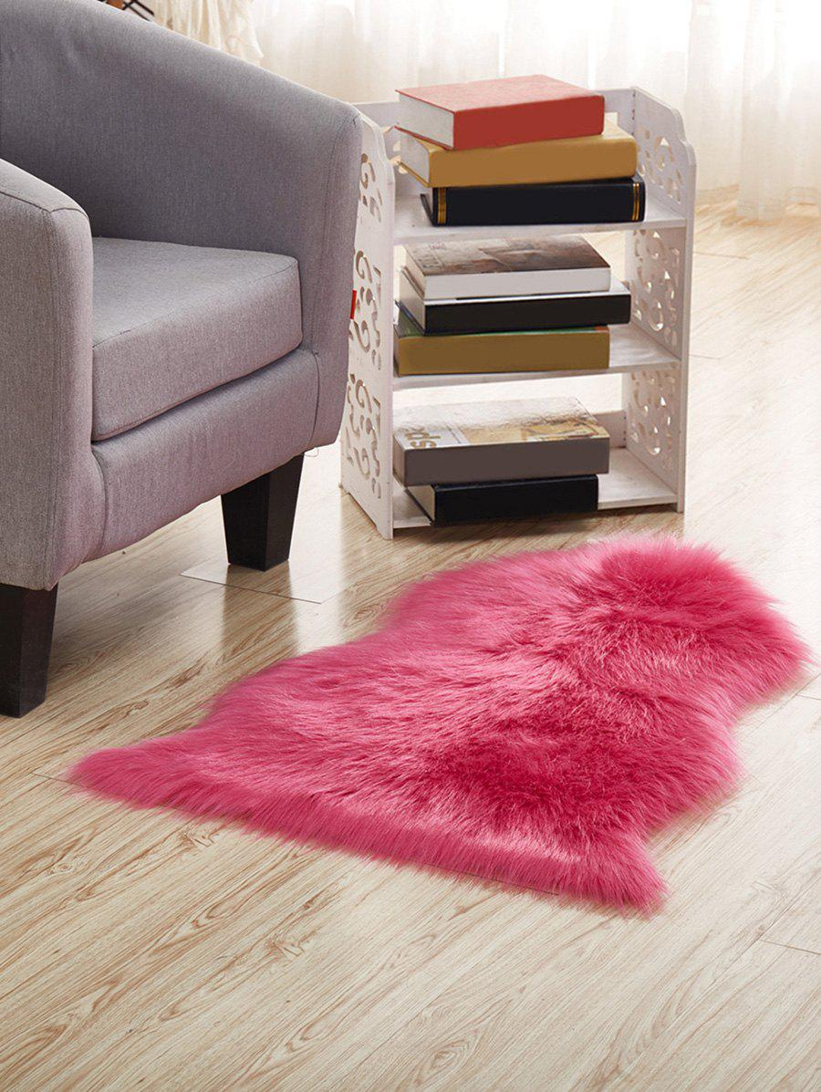 Outfit Faux Fur Soft Floor Rug