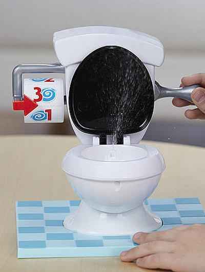 Trendy Toilet Trouble Game Tricky Toy