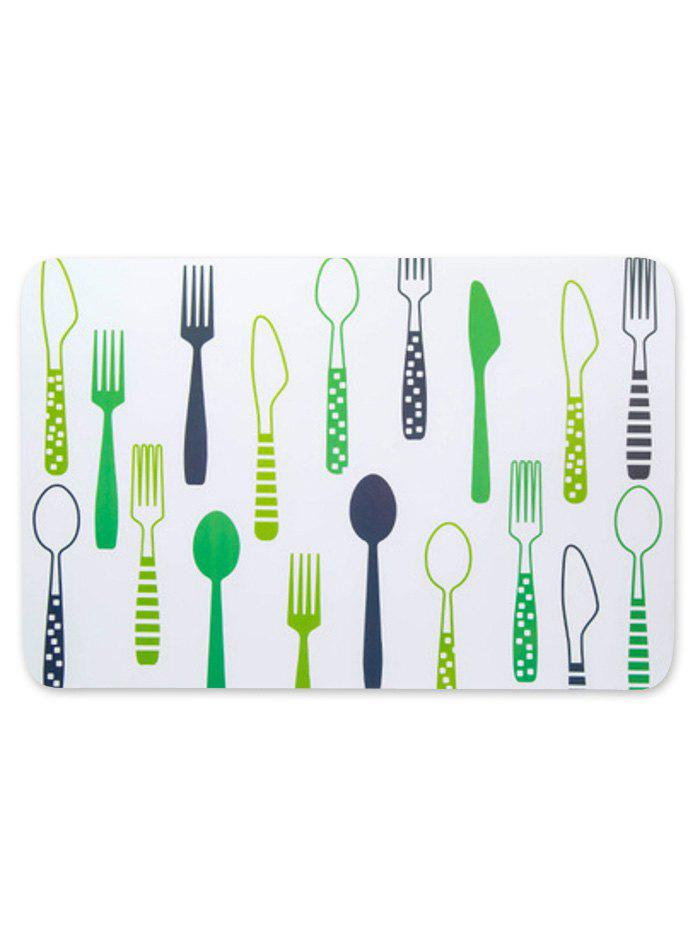Buy Tableware Patterned Dining Placemat