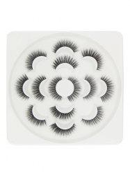 Chic Makeup Tool False Eyelashes -
