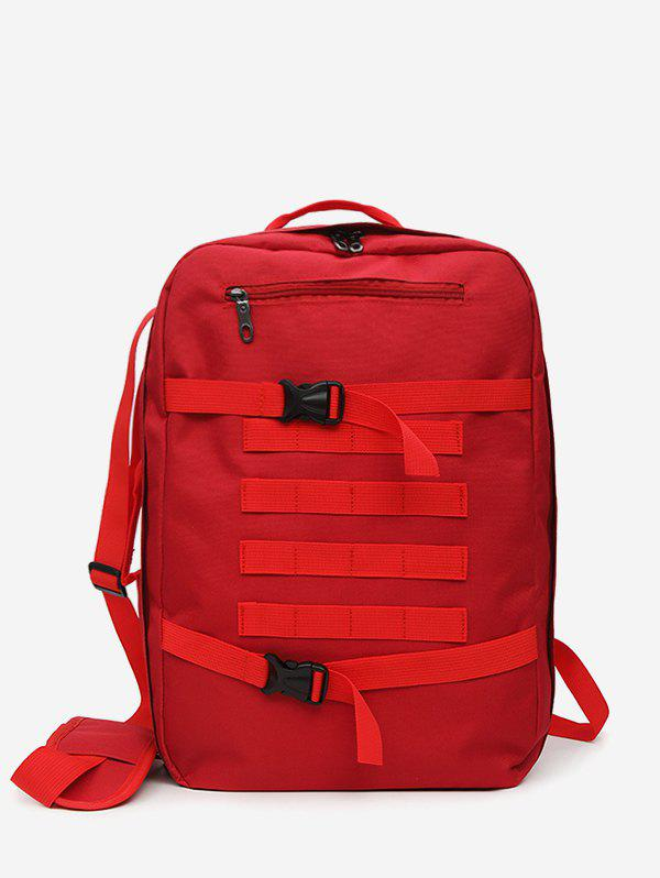 Affordable Outdoor Sport Nylon Backpack